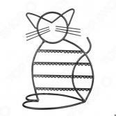 Подставка для украшений Miolla «Кошка». В ассортименте