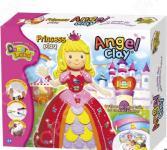 Набор для лепки Kinder Club Princess Play