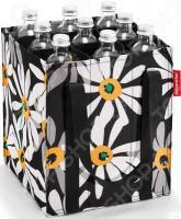 Сумка-органайзер для бутылок Reisenthel Bottlebag Margarite