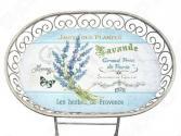 Поднос-подставка Gift'n'home «Лаванда»