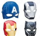 Маска супер-героя Hasbro Avengers. В ассортименте