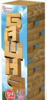 Игра настольная Нескучные игры «Башня»
