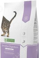 Корм сухой для кошек с чувствительным пищеварением Nature's Protection Sensitive Digestion