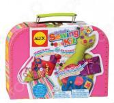 Мой первый набор ALEX «Все для шитья»