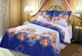 Комплект постельного белья Романтика Предание. 2-спальный