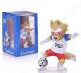 Фигурка декоративная FIFA 2018 Zabivaka Kicking