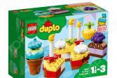 Конструктор для малышей LEGO Duplo «Мой первый праздник»