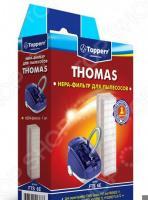 Фильтр для пылесоса Topperr FTS 6E
