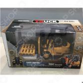 Машина на радиоуправлении Yako «Строительная техника» 1724368