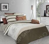 Комплект постельного белья Guten Morgen 10952. Евро