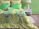 Комплект постельного белья Хлопковый Край «Есения». Евро