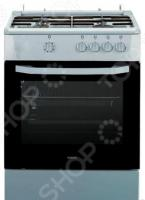 Плита BEKO CSG 52010 W