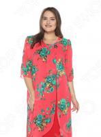 Платье Pretty Woman «Свидание мечты». Цвет: красный