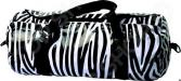 Сумка герметичная AceCamp Zebra Duffel Dry