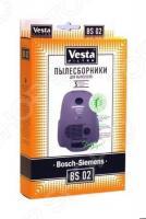 Мешки для пыли Vesta BS 02