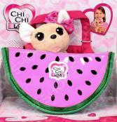 Мягкая игрушка Simba CHI CHI LOVE «Фруктовая мода»