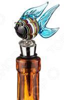 Пробка для бутылки «Рыбка» 862-136