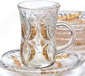 Сервиз «Чайное созвездие». 12 предметов