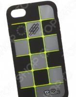 Чехол для телефона для iPhone 8/7 Cococ «Клетка»