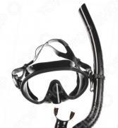 Набор из маски и трубки WAWE MS-1328S66