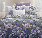 Комплект постельного белья Любимый дом «Магия ночи». 2-спальный