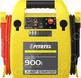 Устройство пуско-зарядное для АКБ Pitatel CJS-900 (400A/900A, 12V, 17Ah)