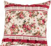 Подушка декоративная «Розовый сад» 850-833-6