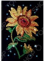 Набор для создания мозаики Волшебная мастерская «Подсолнух»
