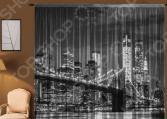 Фототюль Zlata Korunka «Бруклинский мост»