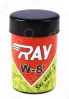 Мазь лыжная синтетическая RAY W-8