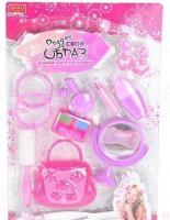Набор аксессуаров для девочки Zhorya Х76486