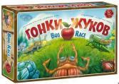 Игра карточная Правильные игры «Гонки жуков»