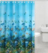 Штора для ванной комнаты Rosenberg RPE-730012