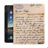 Чехол для iPad Mitya Veselkov «Письмо»