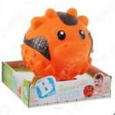 Игрушка развивающая для малыша B kids «Шар-зверюшка». В ассортименте