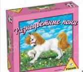 Игра настольная Piatnik «Разноцветные пони»