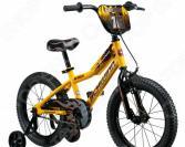 Велосипед детский Schwinn Scorch