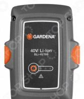Аккумулятор для газонокосилок Gardena BLi-40/160