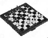 Шахматы классические магнитные Boyscout «Мечта туриста»