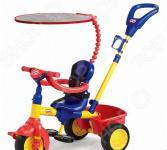 Велосипед детский Little Tikes «3 в 1»