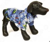 Рубашка для собак DEZZIE «Валли»