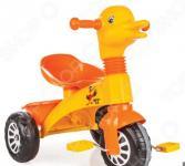 Велосипед трехколесный PILSAN Ducky