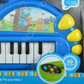 Пианино игрушечное Little Pianist 1717149. В ассортименте