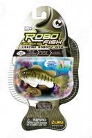 Роборыбка Zuru RoboFish «Большеротый окунь»