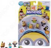 Набор фигурок игрушечных Moose «Гадкий Я 3» 1013543. В ассортименте