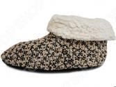 Тапочки-носочки Burlesco H107