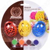 Набор для раскрашивания яиц Marmiton