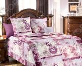 Комплект постельного белья ТексДизайн «Винтаж». 1,5-спальный