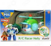 Игрушка радиоуправляемая Poli «Хэли» 83193