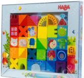 Конструктор для малышей HABA «Кошки, мыши и друзья»